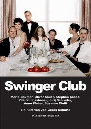 Swinger Club (2006)