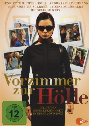 Schwanger henriette richter-röhl Henriette Richter