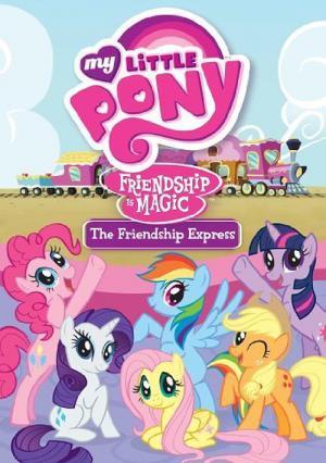 ähnliche Filme Und Serien Wie My Little Pony Freundschaft