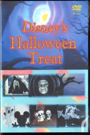 Disneys fantastisches Halloween-Fest (1982)