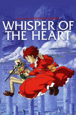 Stimme des Herzens - Whisper of the Heart (1995)