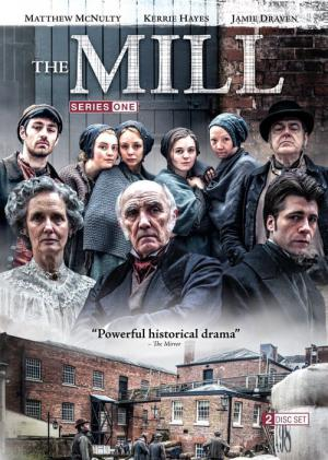 The Mill (2013)