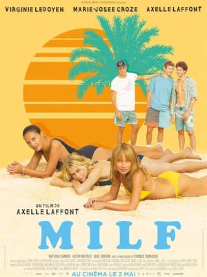MILF - Ferien mit Happy End (2018)