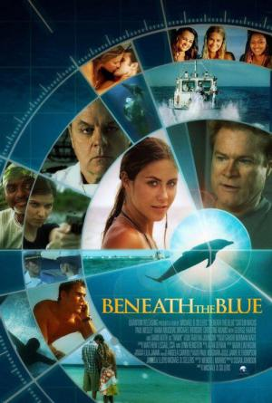 Beneath the Blue - Geheimnisse der Tiefe (2010)