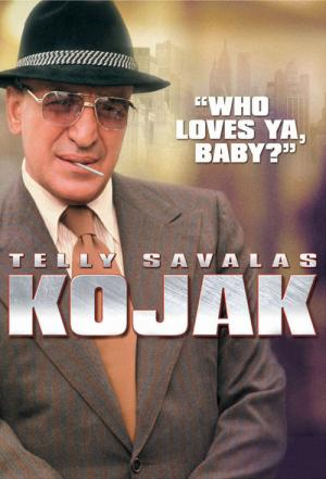 Kojak-Einsatz in Manhattan (1973)