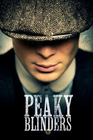 Serien Wie Peaky Blinders