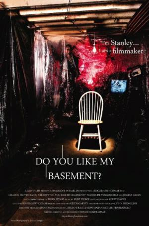 Do You Like My Basement? (2012)