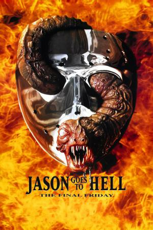 Jason Goes to Hell - Die Endabrechnung (1993)