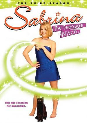 Sabrina – total verhext! (1996)