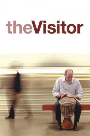 Ein Sommer in New York - The Visitor (2007)