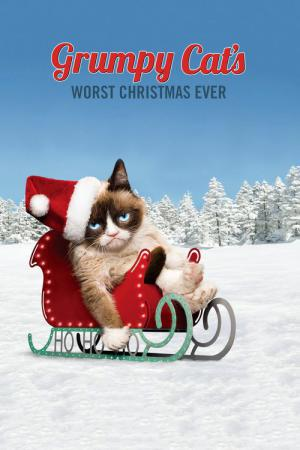 Grumpy Cat's miesestes Weihnachtsfest ever (2014)