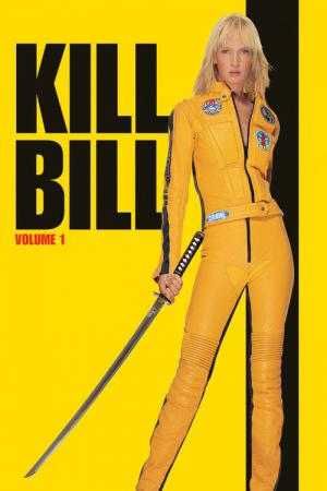 Kill Bill - Volume 1 (2003)