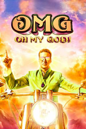 OMG - Oh My God (2012)