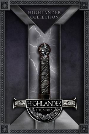Highlander: The Series (1992)