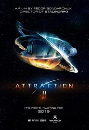 Attraction 2 - Invasion (2020)