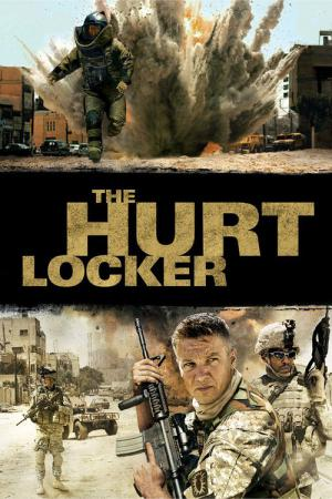 Tödliches Kommando - The Hurt Locker (2008)