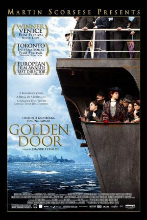 Golden Door (2006)