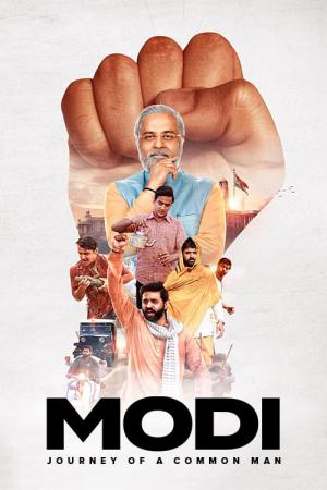 Modi: Journey of a Common Man (2019)