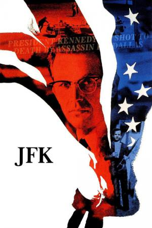 JFK - Tatort Dallas (1991)
