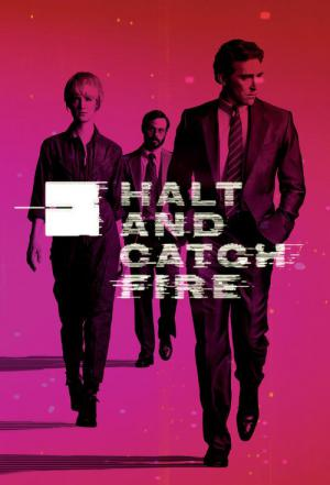 Halt and Catch Fire (2014)