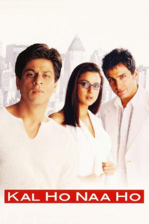 Kal Ho Naa Ho - Indian Love Story (2003)