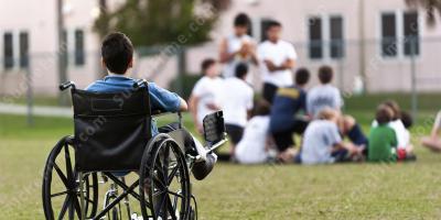 Filme Behinderung