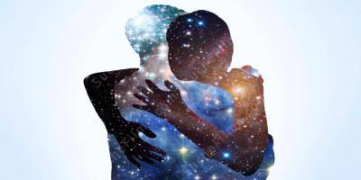 Heißt seelenverwandte was Seelenverwandtschaft