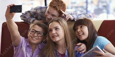 Teenager datieren Beratung