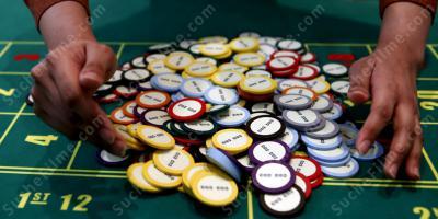 Glücksspiel Filme