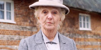 Miss Marple filme