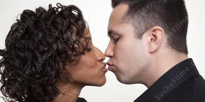 Interrassische Dating-Standort Südafrika
