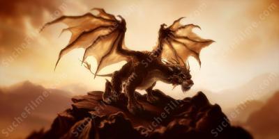 Filme über Drachen
