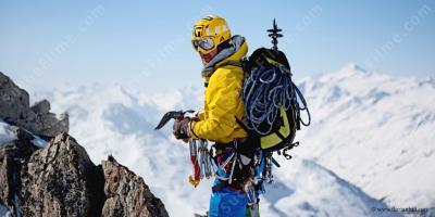 Bergsteiger Filme